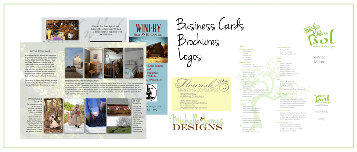 Custom Business Products to Help You Succeed