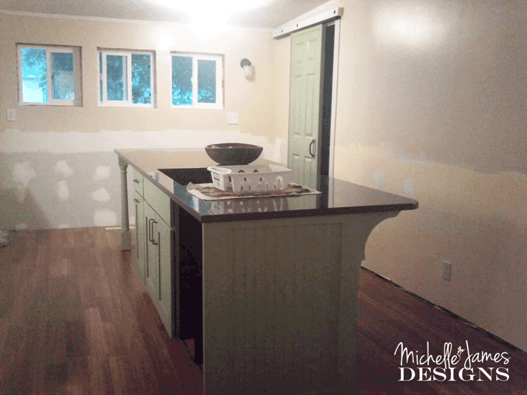 Our Kitchen Remodel – Part 3