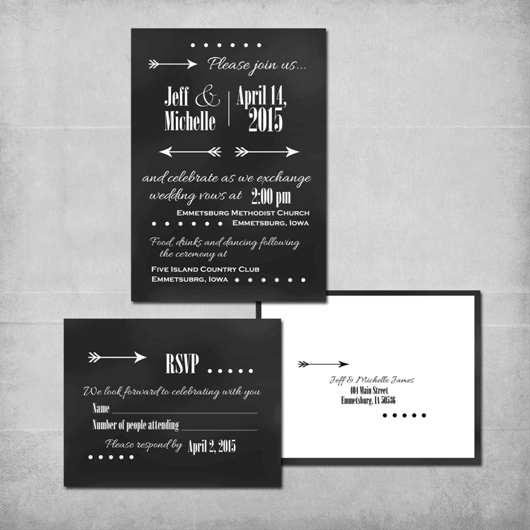 chalkboard-wedding-invitation-suite