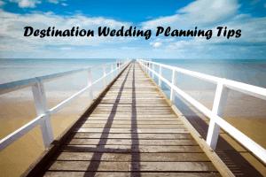Destination Wedding Planning - www.michellejdesigns.com