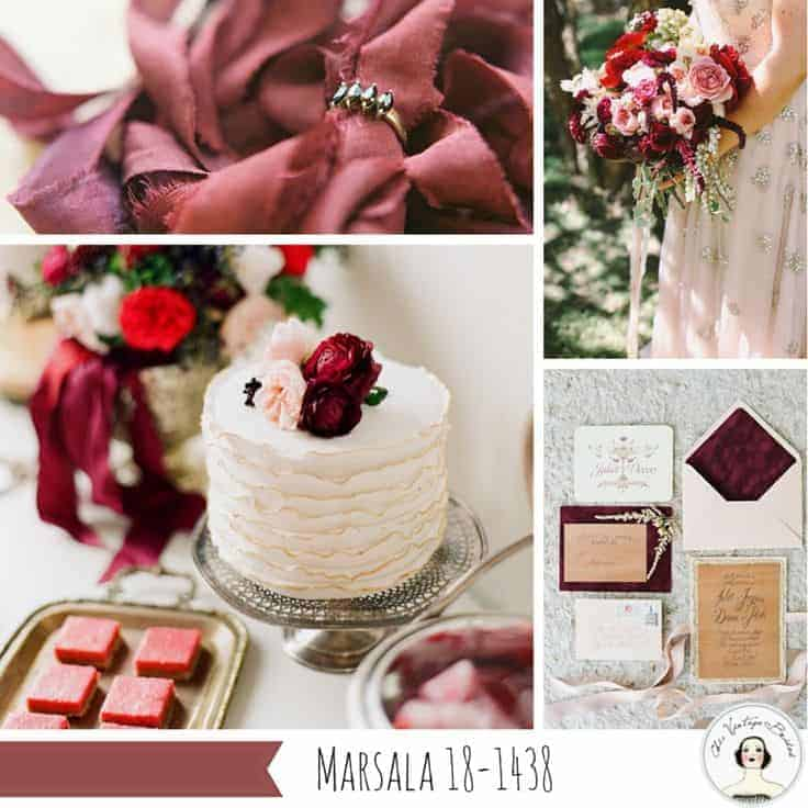 wedding colors for 2015 michelle james designs