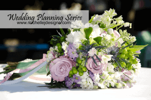 Wedding Planning Series - www.michellejdesigns.com