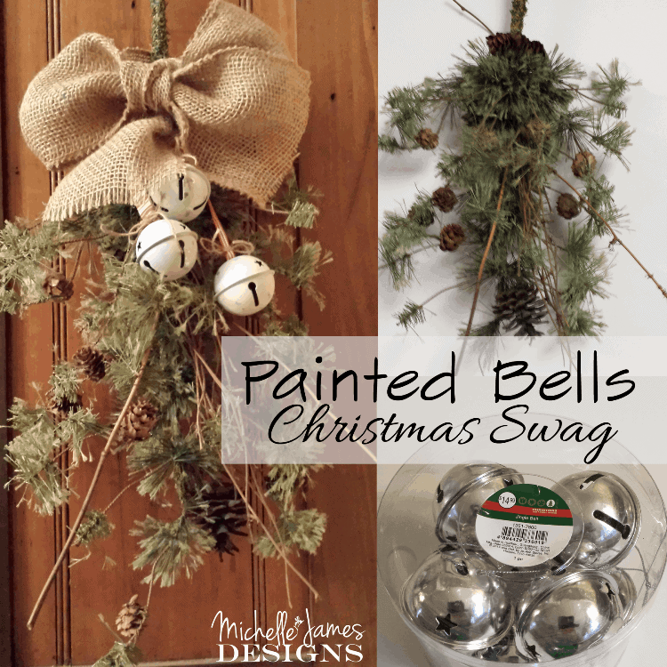 Christmas Swag - www.michellejdesigns.com