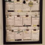2015 Calendar - www.michellejdesigns.com