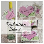 Valentine Ideas With Free Printable