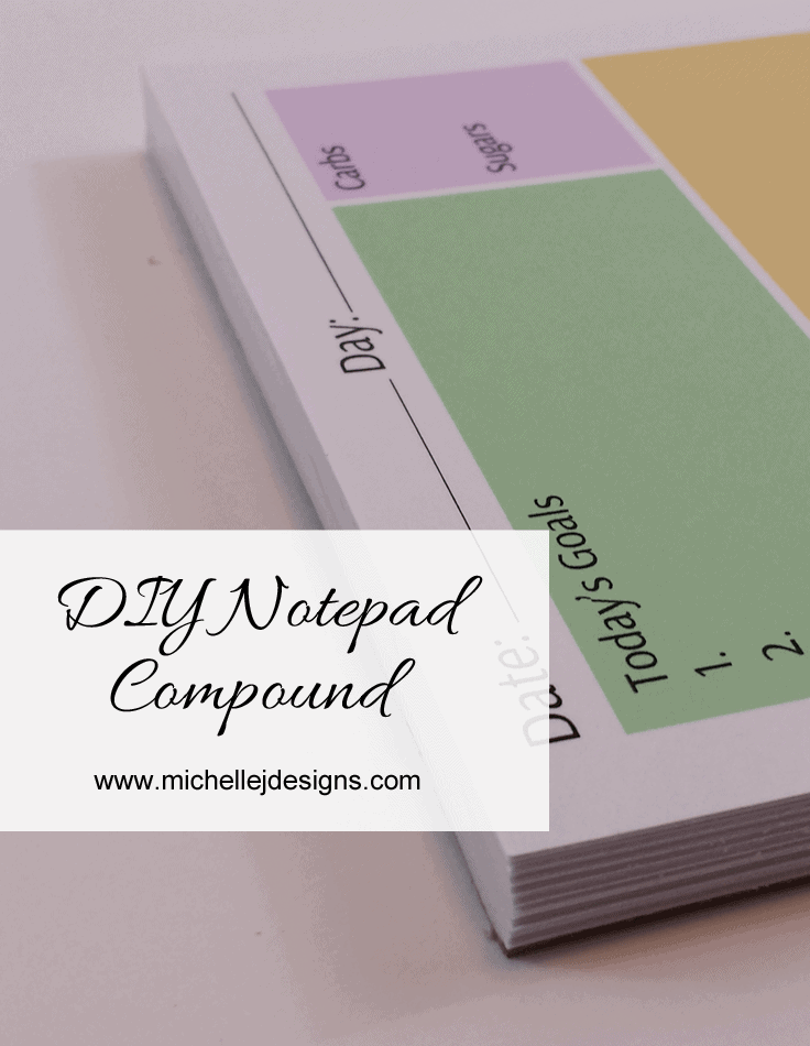 diy-notepad-padding-compound