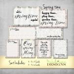 Spring Time Kit