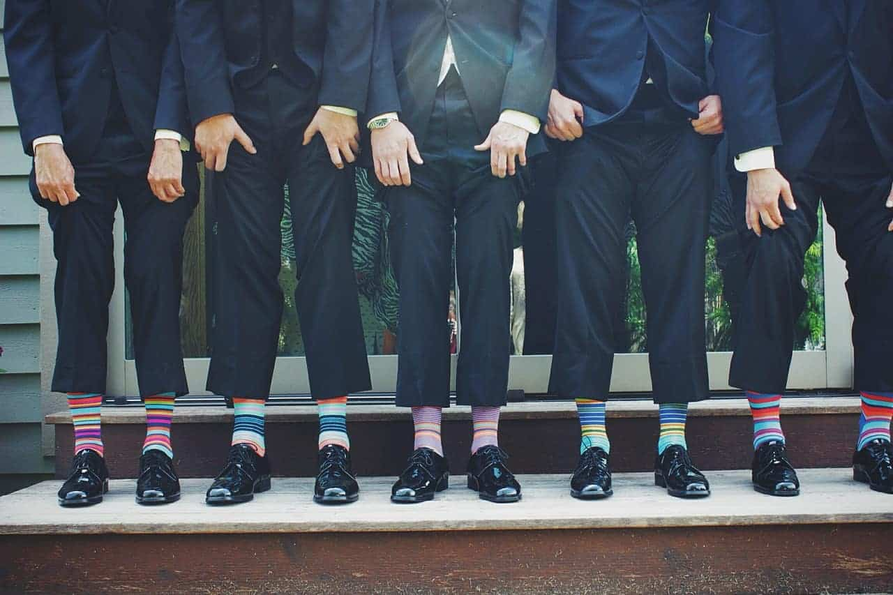 All About the Groom - www.michellejdesigns.com