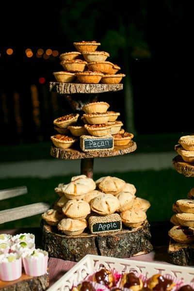 15 Amazing Food Bars - www.michellejdesigns.com