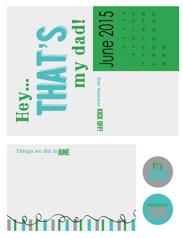 June 2015 Kit - www.michellejdesigns.com