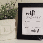 Wifi Printable - www.michellejdesigns.com