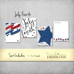 July Fourth Kit