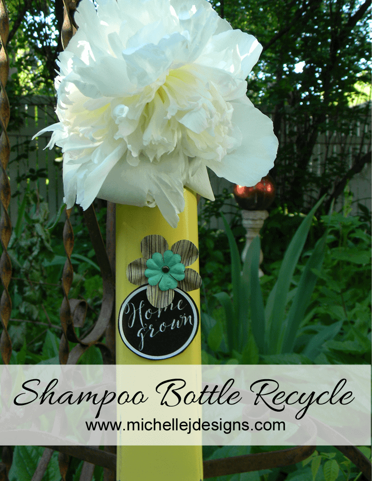 shampoo-bottle-recycle-home-decor