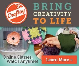 Craftsly Free Mini Classes - www.michellejdesigns.com