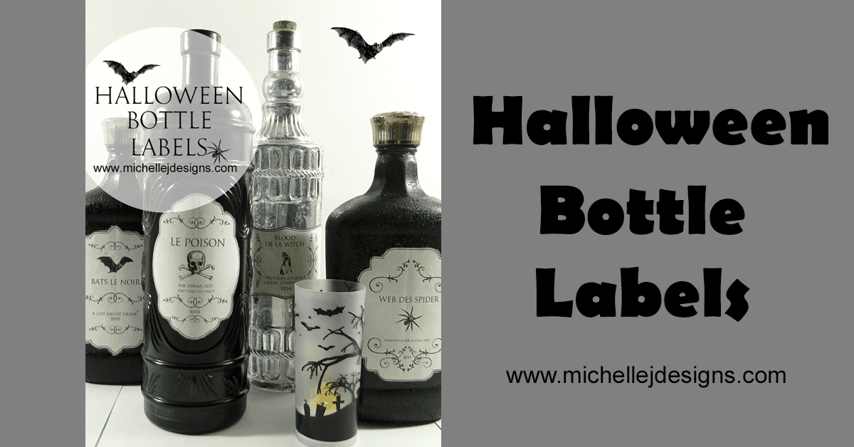 halloween-bottle-labels