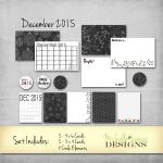 December 2015 Kit