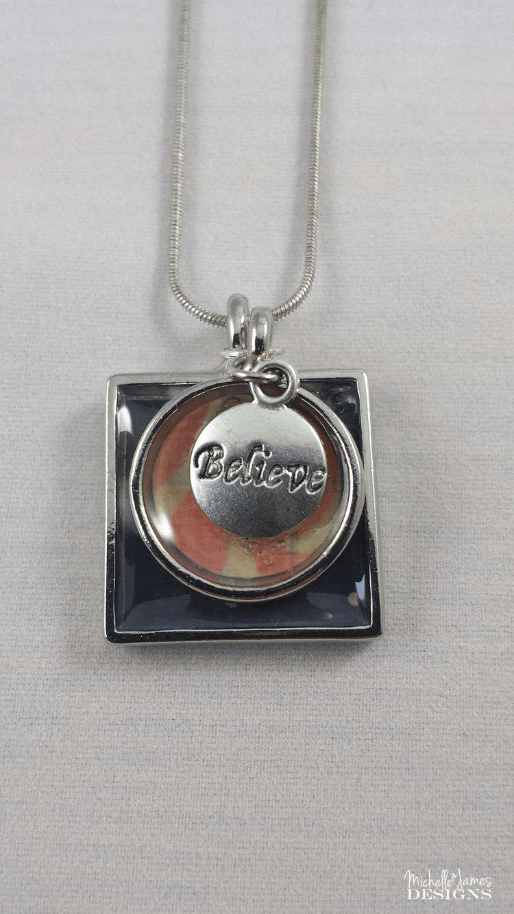 Create a diy pendant using glossy accents michelle james designs diy pendant michellejdesigns create your own pendants and jewelry using aloadofball Images