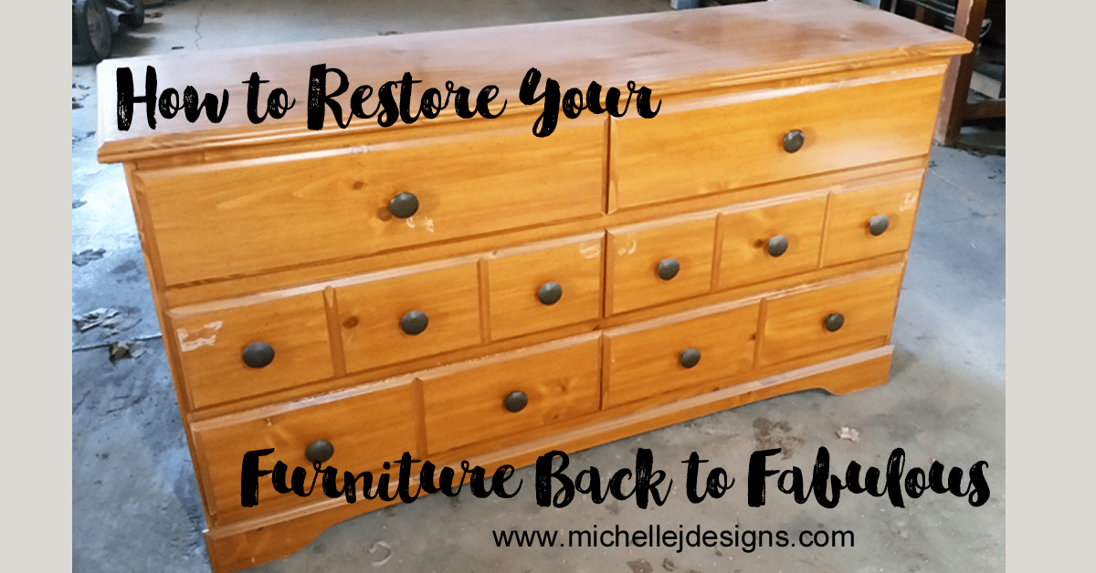 where to buy furniture to restore