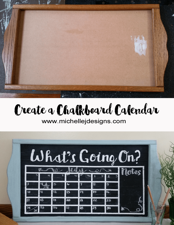 amazing-affordable-chalkboard-calendar