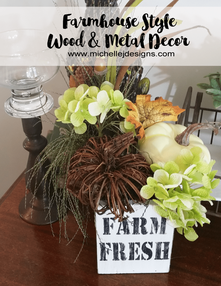 How To Make Farmhouse Decor You Will Love