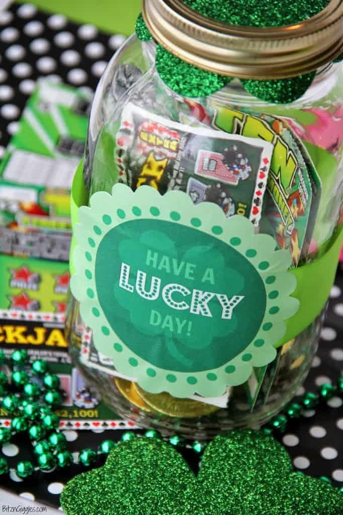 Amazing St Patrick S Day Mason Jar Decor Ideas For You