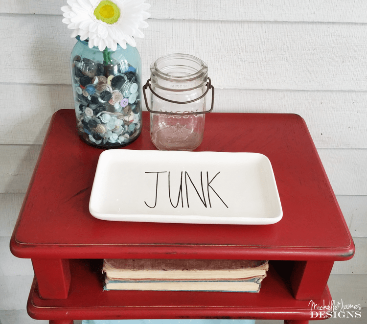 how-this-painted-red-table-is-the-talk-of-the-town