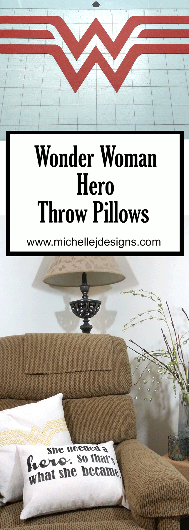how-to-bring-out-your-inner-hero-with-wonder-woman-pillows