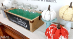 Fabulous DIY Fabric Pumpkins To Ease Into Fall