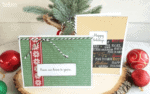 How To Make Easy Peasy Handmade Holiday Cards