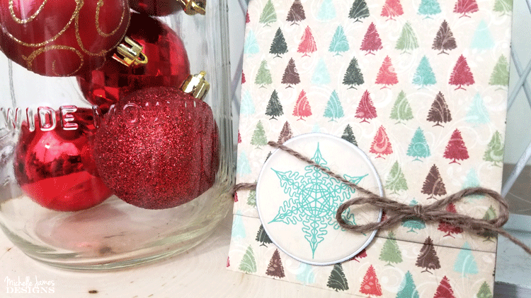 Easy Christmas Money Card For Cash or Gift Cards
