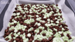 Mint Chocolate Almond Bark – My New Favorite Recipe