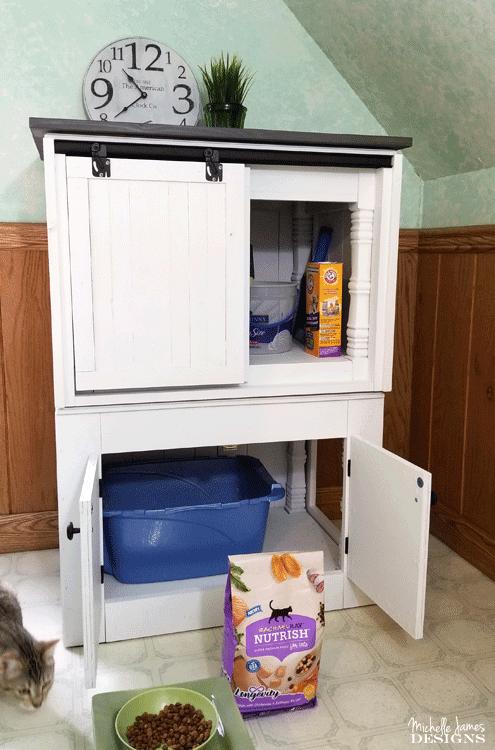impactful diy litter box furniture 14