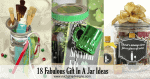18 Fabulous Gift In A Jar Ideas