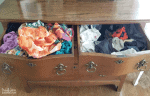 Organizing Dresser Drawers The Easy Way