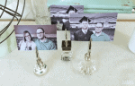 How To Create Photo Holders From Vintage Door Knobs