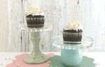 How To Create Your Own Glass Cupcake Stands