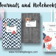 These fun journals and notebooks are all available on Amazon and are designed by me. This is a crazy, fun adventure I am on! #journal #compositionbook #notebook - www.michellejdesigns.com