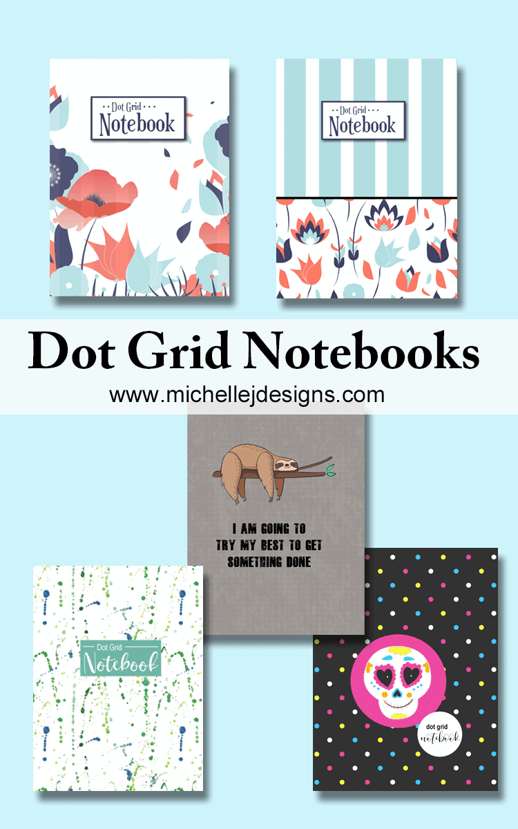 I am designing notebooks and journals for Amazon and I love it!