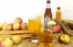 Apple Cinnamon Hard Cider