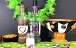 Chocolate Cake Vodka Drinks