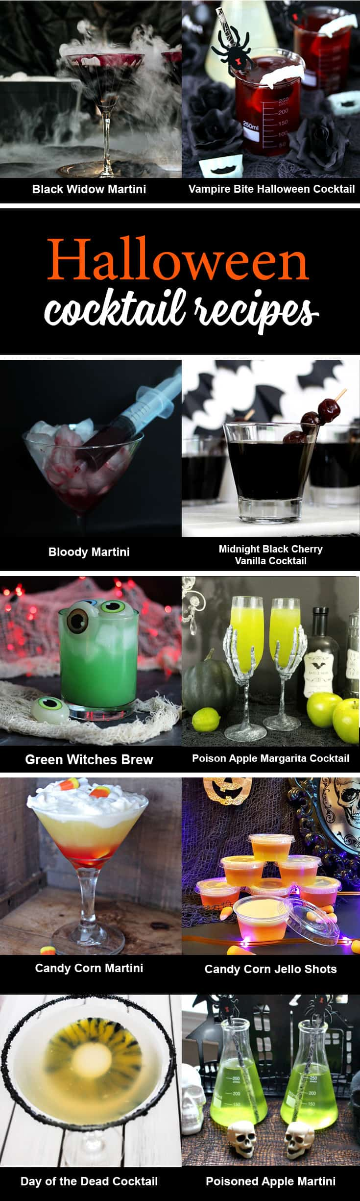 "Take a sip of the apple margarita cocktail. It will make you pucker up and say ""yum"" - www.michellejdesigns.com #michellejdesigns #fallcocktails #halloweendrinks #halloweencocktail #applemargarita #applecocktail"