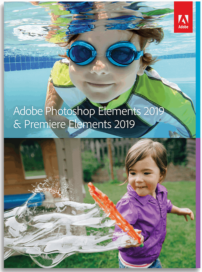 Adobe Photoshop Elements and Premiere Elements are two of my most used products. This post will help you decide whether or not to get the Photoshop Elements Upgrade - www.michellejdesigns.com #michellejdesigns #photoshopelements #premiereelements #adobe #adobe2019
