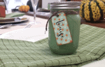Perfect Mini Mason Jar Party Favors