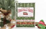 Simple Farmhouse Style Christmas Card