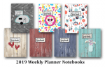The Best Weekly Planner Notebooks
