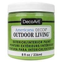 DecoArt Americana Outdoor Living 8oz Succulent