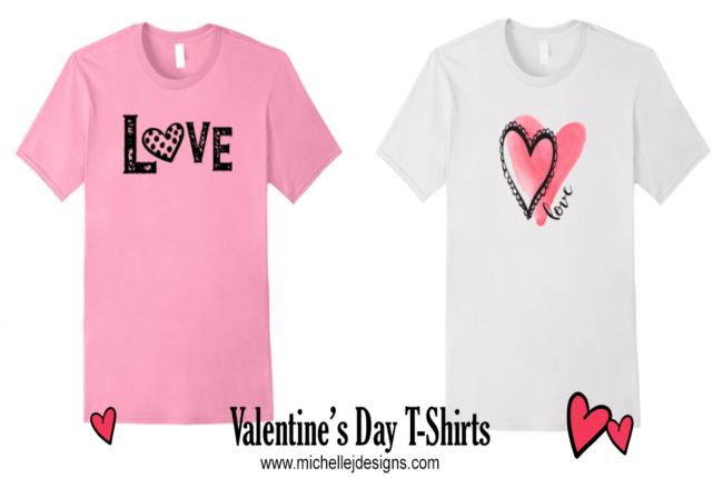 valentine-inspired-t-shirt