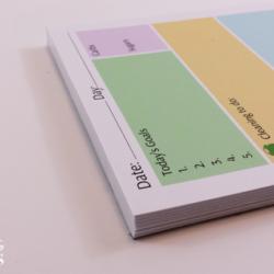 DIY Notepad Compound - www.michellejdesigns.com