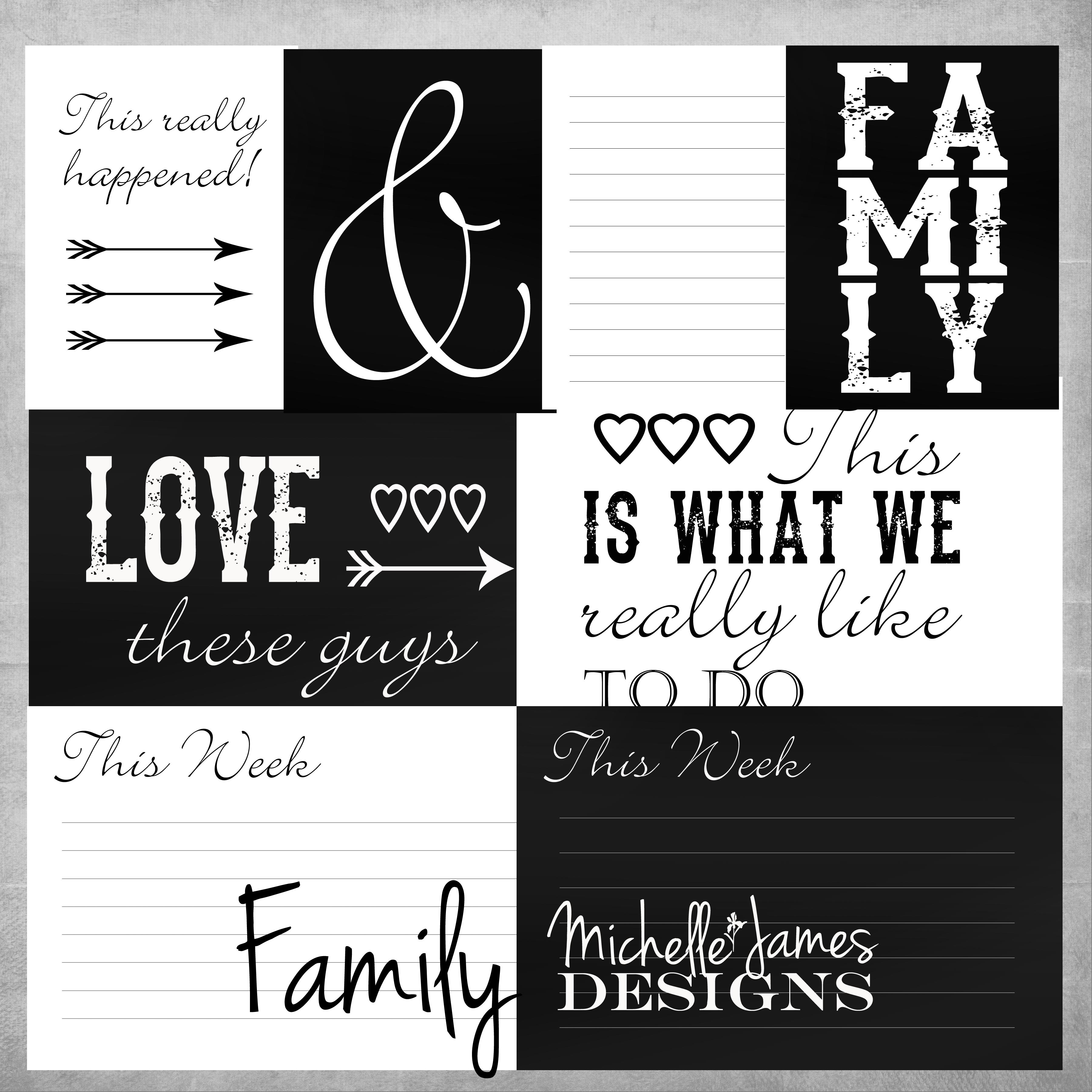 chalkboard-family