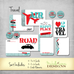 Travel Kit - www.michellejdesigns.com